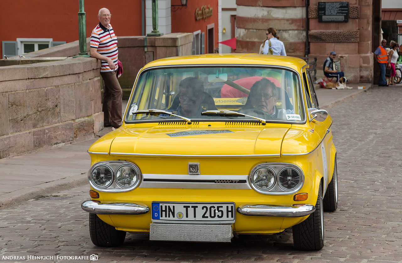 Heidelberg Historic 2014 Heidelberg